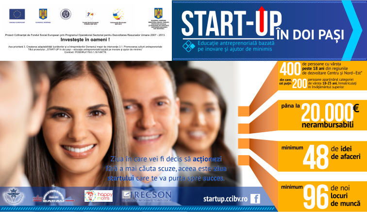 slider ccibc start-up