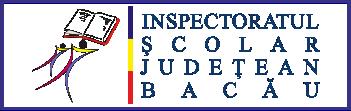 Inspectoratul Scolar Judetean Bacau