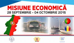 Misiune Economica Portugalia 2015 SLIDER