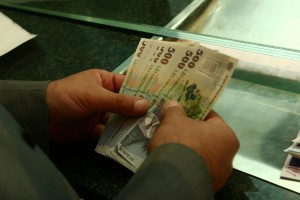 Economie-bani-ghiseu