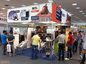 expo3 bucuresti 2012