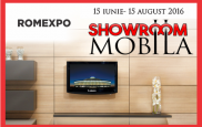 showroom mobila
