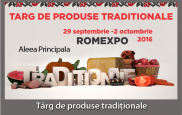 targ produse traditionale sept