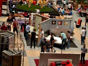 Deco Show, targul de mobila, decoratiuni si accesorii
