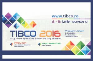 TIBCO 2016