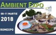 AMBIENT EXPO 2018