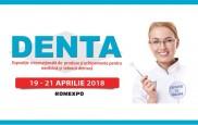Denta 2018