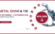 Slider Metal & TIB 2020