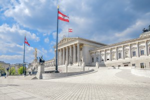 vienna-self-guided-walking-tour-parliament