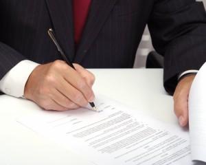 semnare-acte